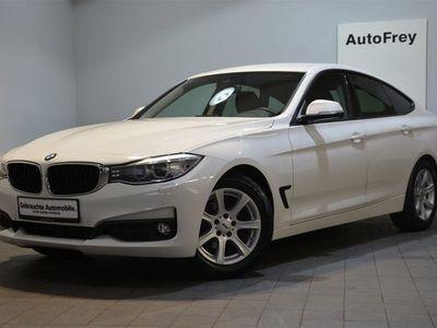used BMW 318 Gran Turismo d