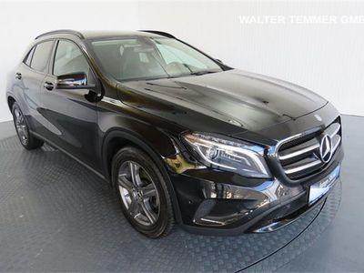 gebraucht Mercedes GLA200 CDI 4MATIC URBAN