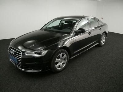 gebraucht Audi A6 2,0 TDI ultra LED XENON KLIMA Limousine,