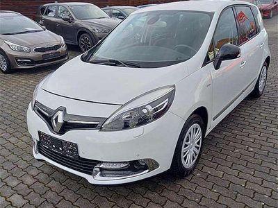 gebraucht Renault Scénic Energy TCe 130 Bose Edition Kombi / Family Van