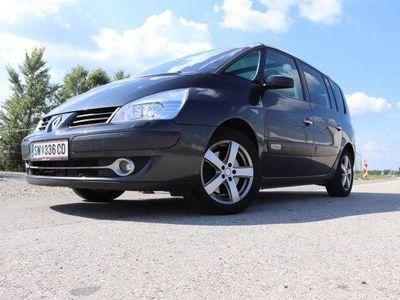 gebraucht Renault Espace Panoramadach automatic Kombi / Family Van,