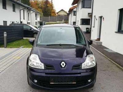 gebraucht Renault Grand Modus Grande Expression TCE 100 Kombi / Family Van