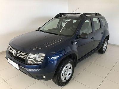 gebraucht Dacia Duster Lauréate 110PS.dCi *Navi*