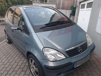 gebraucht Mercedes A170 Classic CDI lang