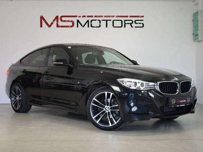 gebraucht BMW 320 d xDrive GT*M PAKET*NAVI*19 ZOLL*KREDIT*GARANTIE