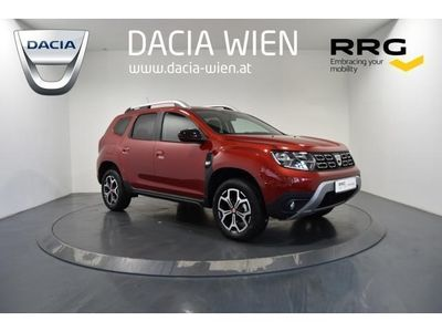 gebraucht Dacia Duster Charisma Blue dCi 115 S&S