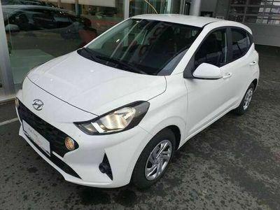 gebraucht Hyundai i10 Level 2 1,0 MT a1b60