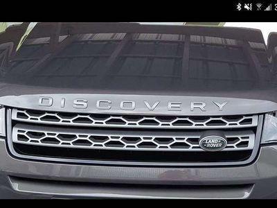 gebraucht Land Rover Discovery Sport 2,0 eD4 Pure e SUV / Geländewagen