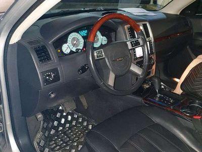 gebraucht Chrysler 300C Limousine