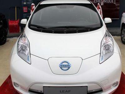 gebraucht Nissan Leaf (Batteriemiete) Acenta 24 kWh