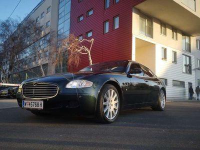 gebraucht Maserati Quattroporte 4,2 Limousine
