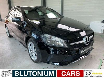 gebraucht Mercedes A180 CDI URBAN *PANO*PDC*KLIMA* A -Klasse