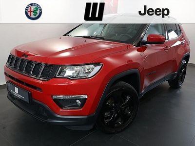 gebraucht Jeep Compass -2,0 MultiJet AWD 6MT Night Eagle MY19