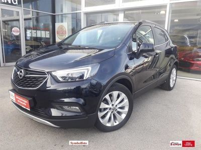 gebraucht Opel Mokka X 1,4 Turbo ecoflex Innovation Start/Stop Sy Sport Utility Vehicle