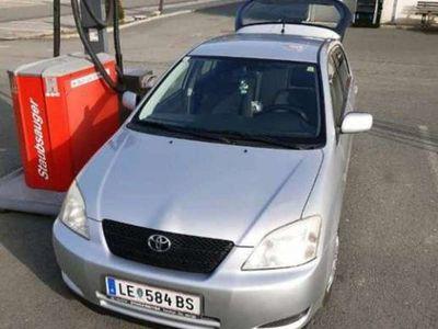 gebraucht Toyota Corolla D-4D
