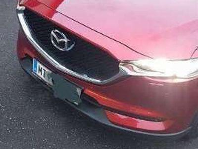 gebraucht Mazda CX-5 CD150 Attraction