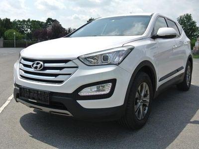 used Hyundai Santa Fe 2,0 CRDi 4WD Comfort SUV / Geländewagen,