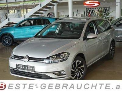 gebraucht VW Golf VII Var. TSI 1.0 BMT Join