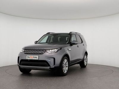 gebraucht Land Rover Discovery 5 3,0 SDV6 HSE Aut.