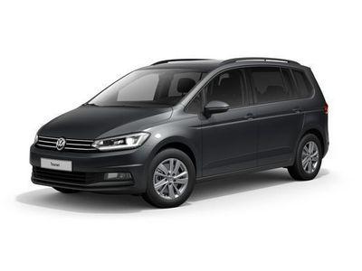 gebraucht VW Touran Sky TDI SCR 5-Sitzer