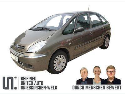 gebraucht Citroën Xsara Picasso 1,6i emotion *Vermittlungsverkauf*