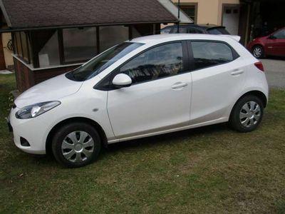 gebraucht Mazda 2 1,3i GT Edition