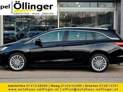 gebraucht Opel Astra Sports Tourer Elegance CDTI Facelift !!