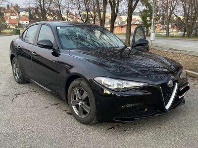 gebraucht Alfa Romeo Giulia 2,2 136 MTX RWD