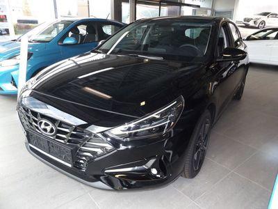 gebraucht Hyundai i30 15 DPI Trend-Line