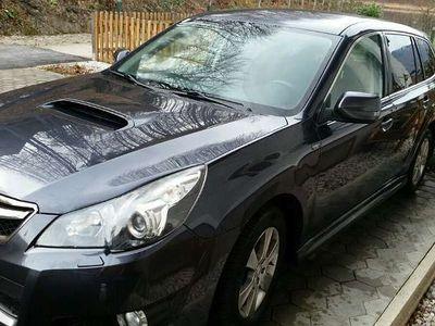 gebraucht Subaru Legacy Kombi / Family Van