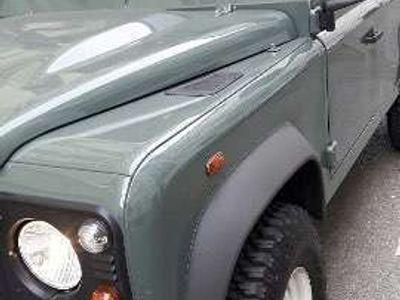 gebraucht Land Rover Defender 110 HT