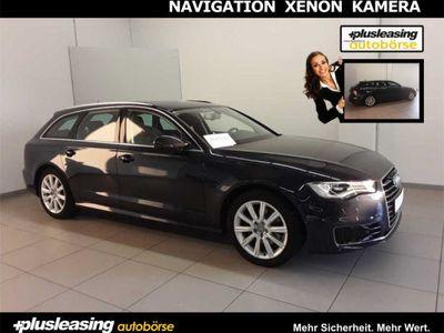 gebraucht Audi A6 Avant 2,0 TDI S-tronic