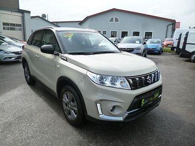 gebraucht Suzuki Vitara 1,0 DITC ALLGRIP shine