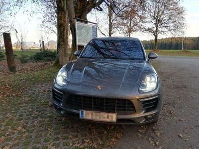gebraucht Porsche Macan S 3,0 19 Zoll Räder
