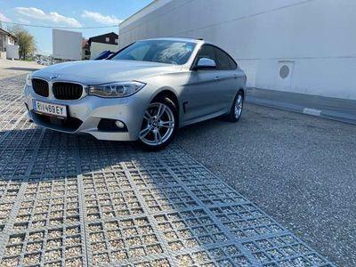 gebraucht BMW 320 M-Paket Vollausstattung