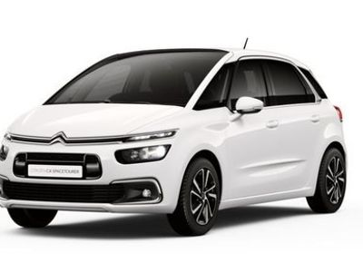 gebraucht Citroën C4 SpaceTourer BlueHDi 130 S&S EAT8 FEEL ED