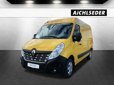 gebraucht Renault Master R. KW L2H2 2,3dCi 145PS 3,5t. E6