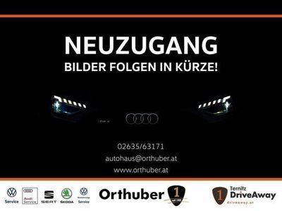 gebraucht Audi A6 2.0 TDI Fleet