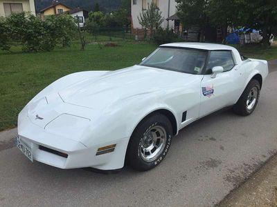 gebraucht Corvette C3 Sportwagen / Coupé