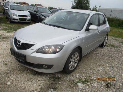 gebraucht Mazda 3 Sport 1,6i