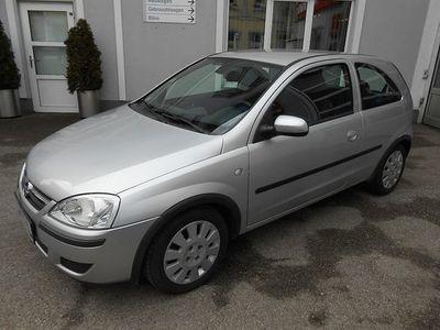 gebraucht Opel Corsa 1,3 CDTI 16V Enjoy