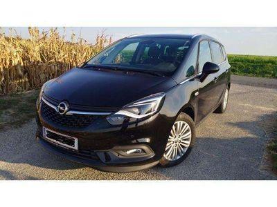 gebraucht Opel Zafira 1.6 CDTI Kombi / Family Van