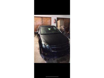 gebraucht Opel Astra GTC Astra 1,6 TurboSport