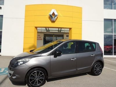 gebraucht Renault Scénic III Bose Edition 1,5 dCi DPF