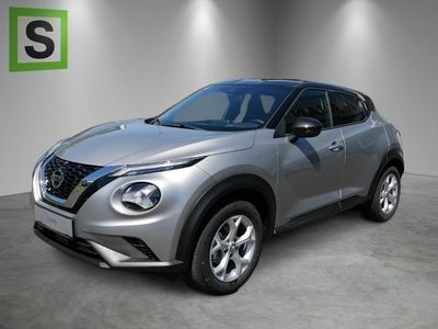 gebraucht Nissan Juke N-Connecta DIG-