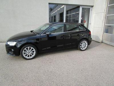gebraucht Audi A3 Sportback 30 TDI intense