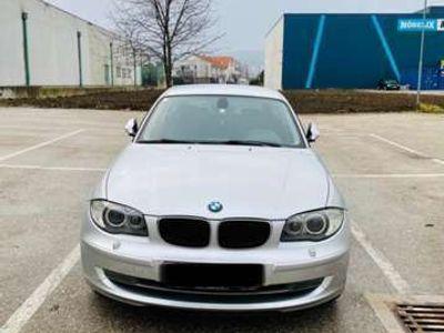 gebraucht BMW 120 1er-Reihe Diesel (E81) Österreich-Paket