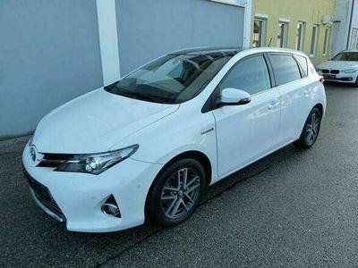 gebraucht Toyota Auris 18 VVT-i Hybrid Active