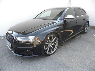 brugt Audi RS4 Avant 4.2 FSI quattro