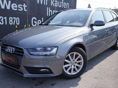 gebraucht Audi A4 Avant 2,0 TDI Aut.